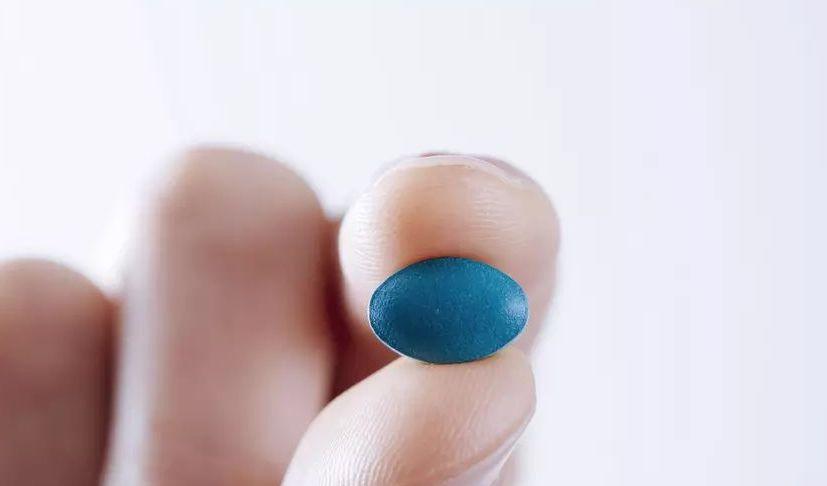 Viagra, retour sur les 20 ans de la pilule bleue